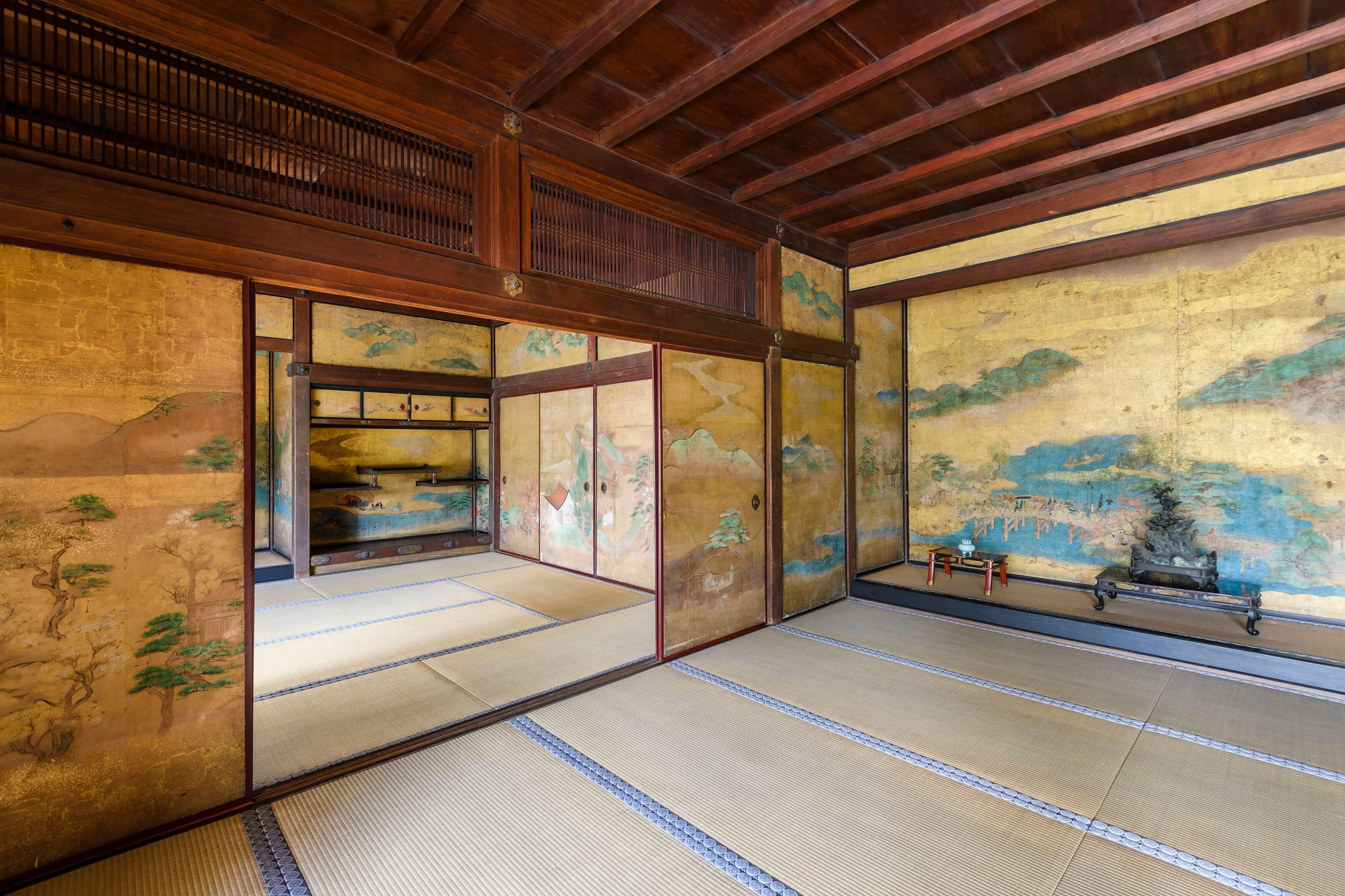勧修寺 Kjuji 京都 Kyoto
