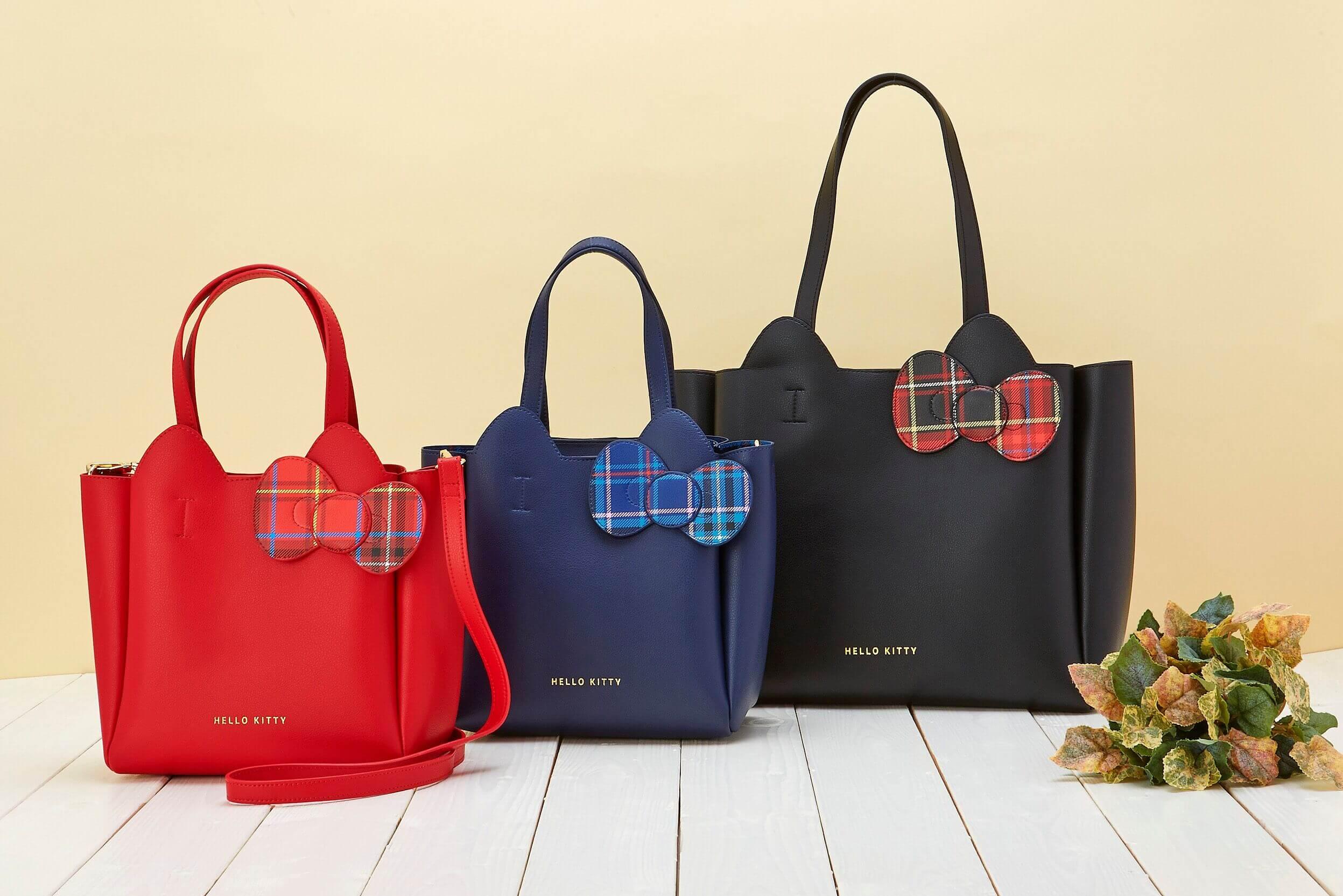 ハローキティ Hello Kitty バッグ Bag 7