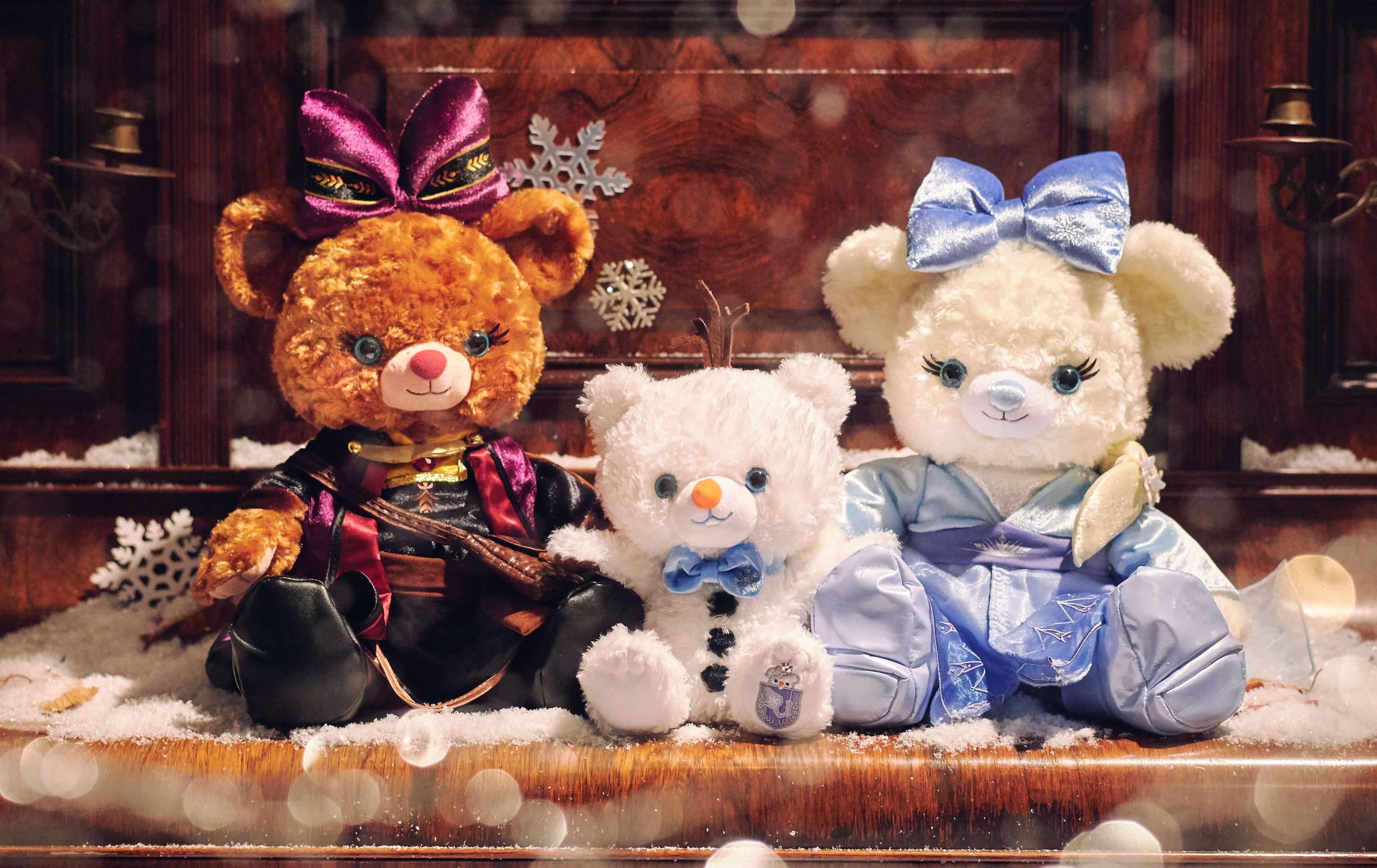 アナと雪の女王2 Frozen ディズニー Disney グッズ items ユニベアシティ