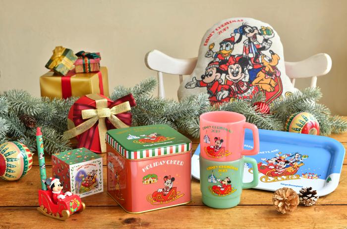 ディズニー クリスマス グッズ Disney Christmas 7