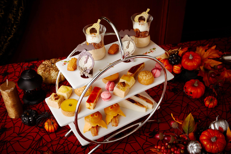 ロイヤルパークホテル Royal Park Hotel ハロウィン halloween 2