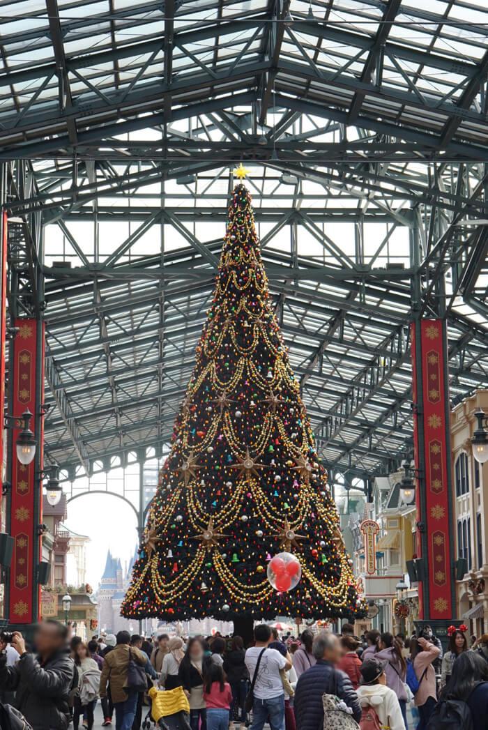 東京ディズニーランド ディズニー・クリスマス 2019 Tokyo Disney Land Christmas 東京迪士尼樂園 聖誕節_8