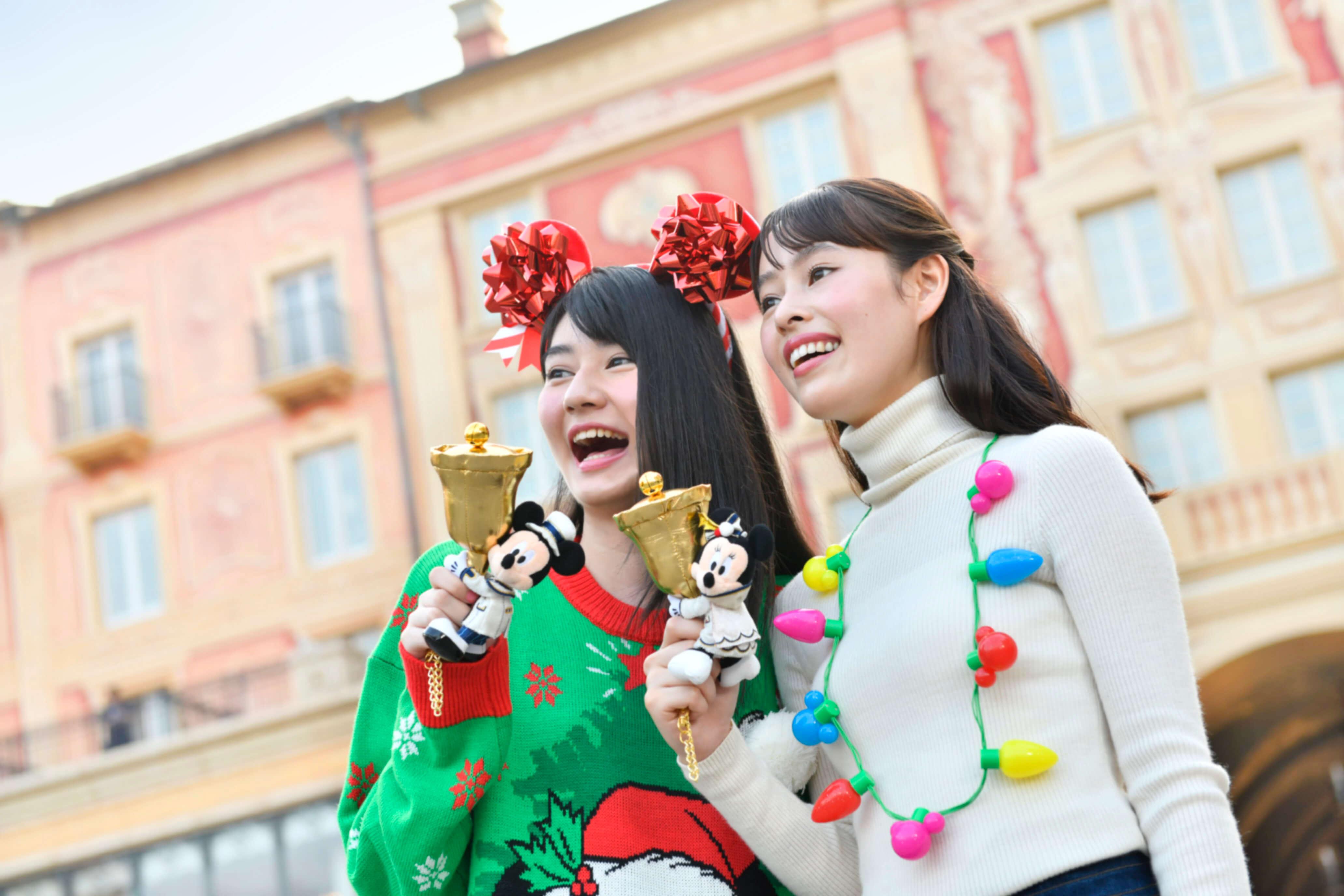 東京ディズニーリゾート® クリスマス Tokyo Disney Resort christmas 6