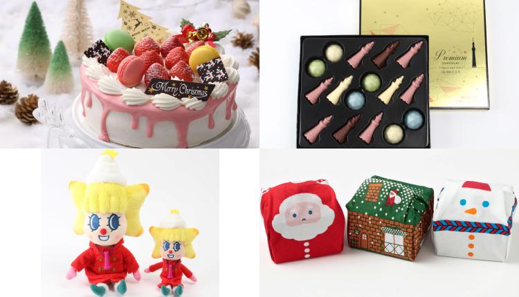 東京スカイツリー-クリスマス-Tokyo-Sky-Tree-Christmas-