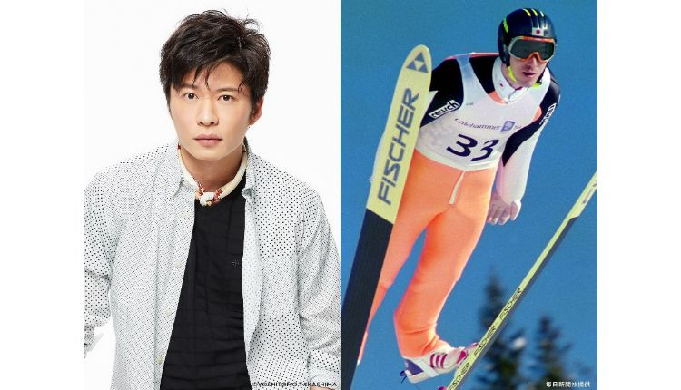 Cross Country Skiing At The 2020 Winter Olympics.Kei Tanaka To Star In Hinomaru Soul Film About The 1998