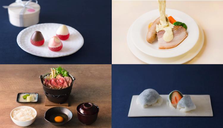 銀座シックス-Ginza-six-ギンザシックス-レストラン カフェ スイーツ restaurant-cafe-dessert