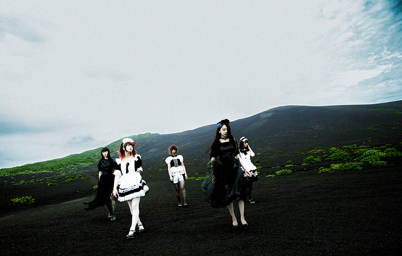 BAND-MAID FUTURE CONQUEROR