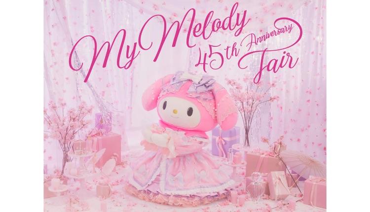 My Melody-2