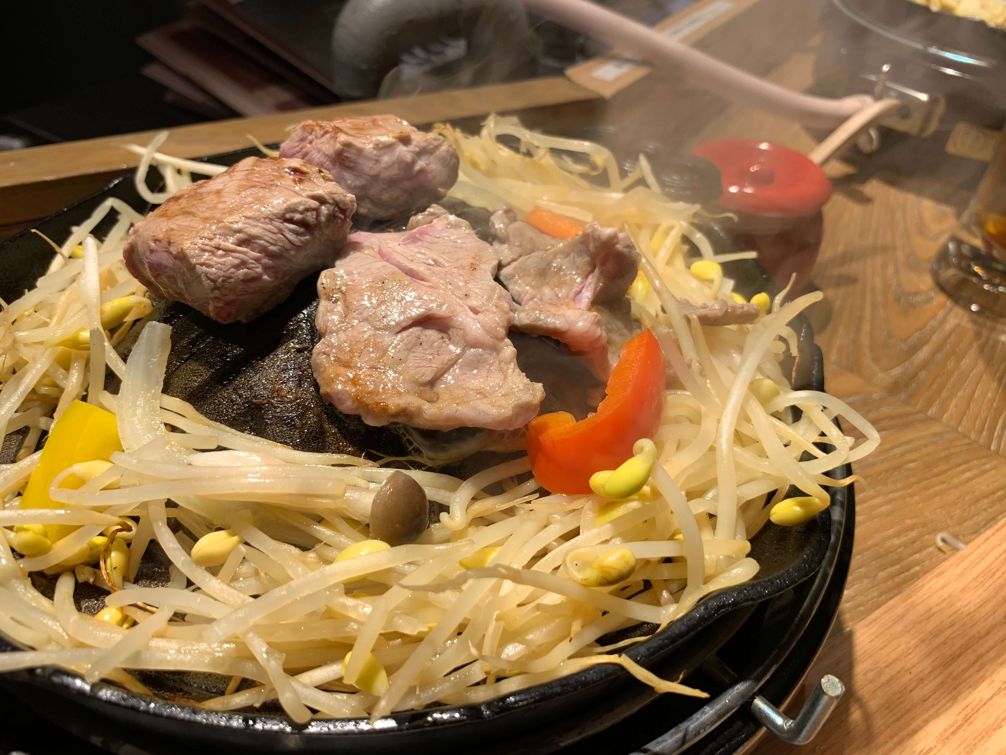熟成仔羊焼肉 LAMB ONE ラムワン 新宿 Shinjuku