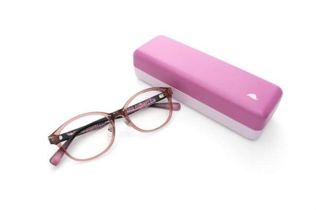 麗日お茶子 Ochako Uraraka Glasses