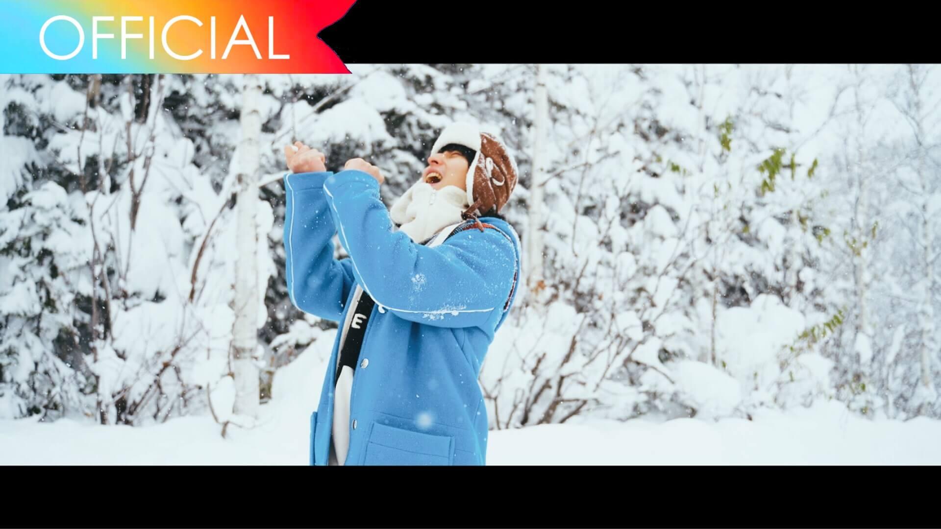 Vickeblanka新曲 白熊 Mv於youtube首度公開 Moshi Moshi Nippon