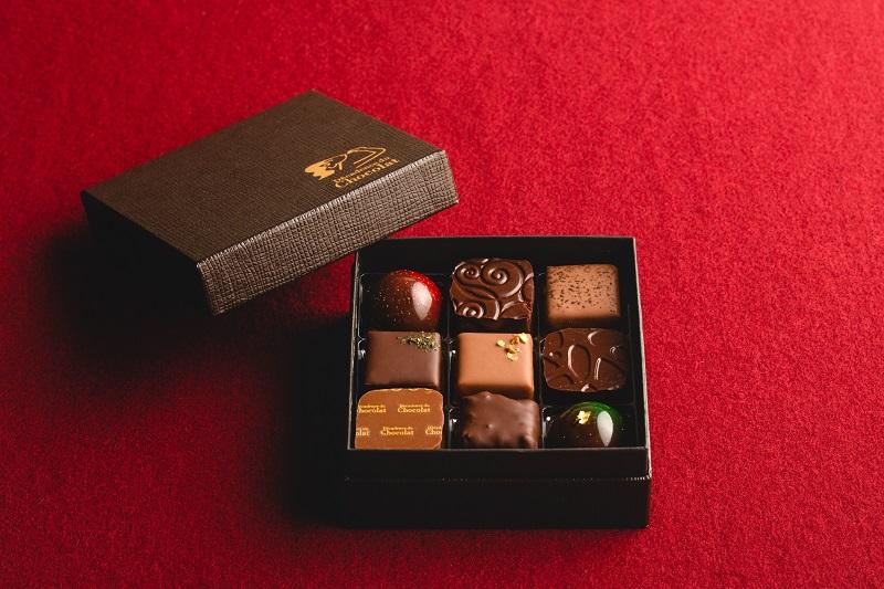 バレンタイン Valentine 情人節 チョコレート chocolate_3