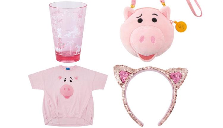 Disney-Ham-ハム