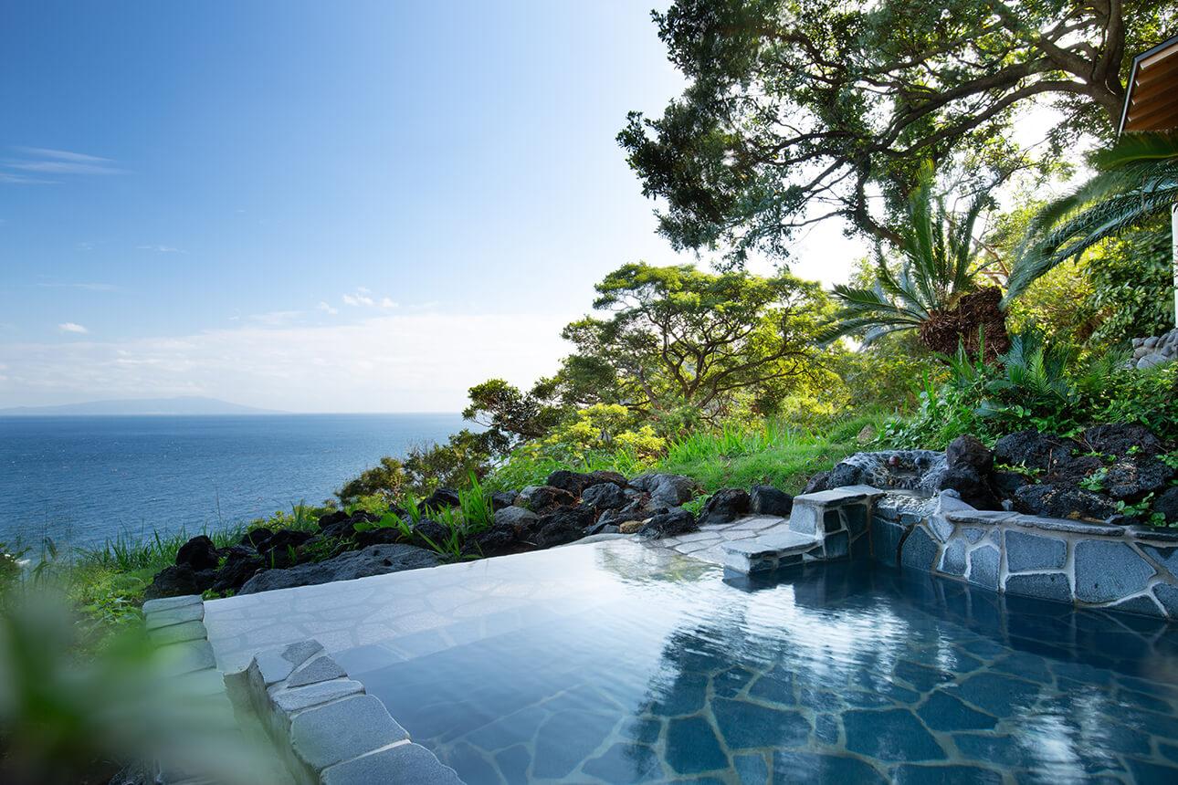 吉祥CAREN 静岡 リゾート Shizuoka Resort 温泉 hot spring 6