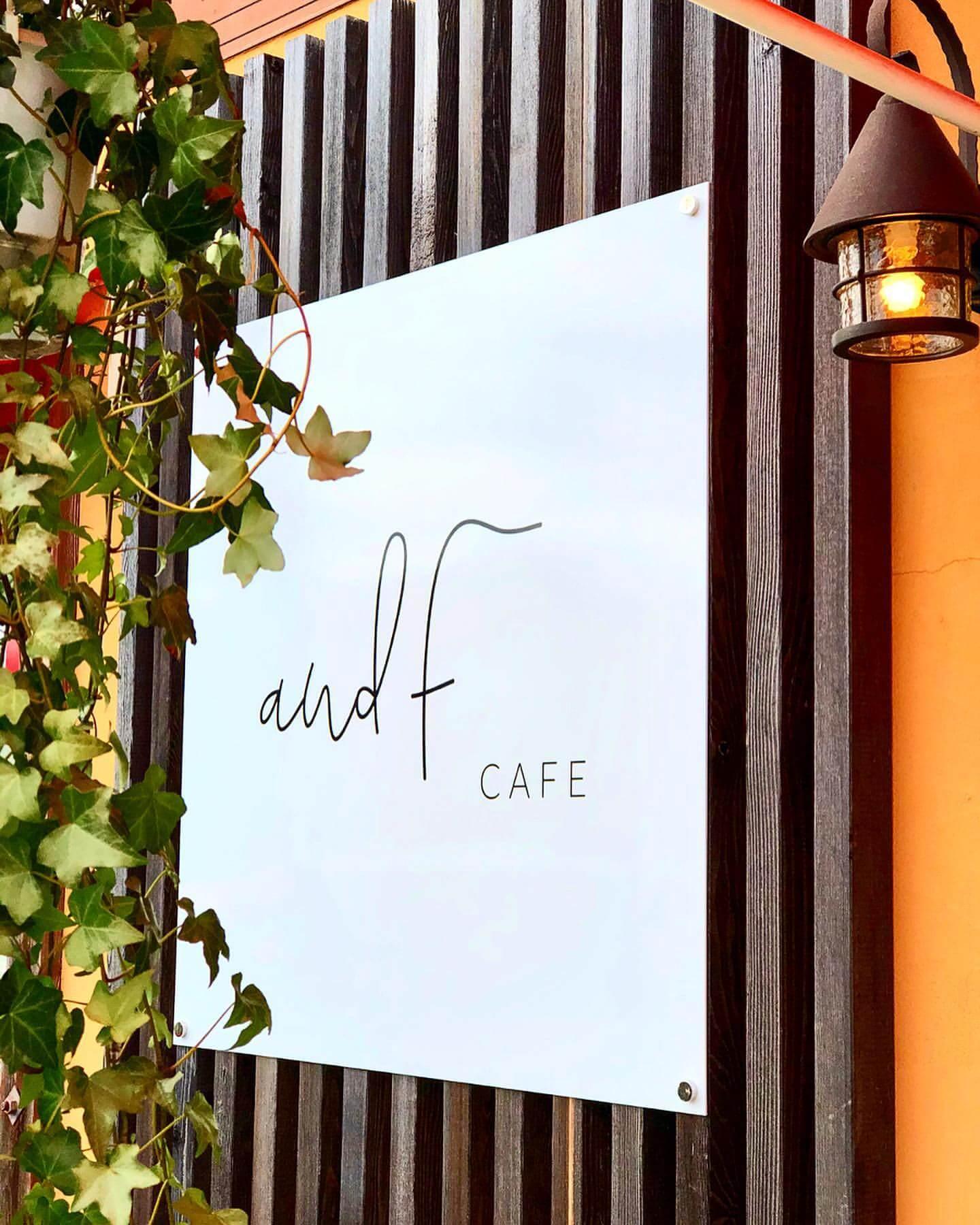 and f CAFE 滋賀県 Shiga