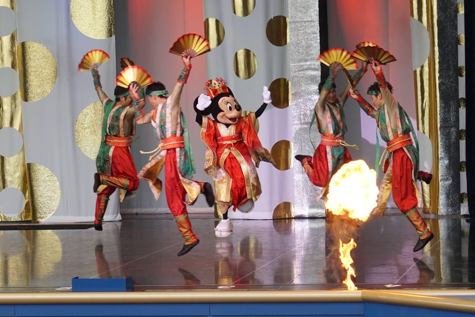 東京ディズニーランド Tokyo Disney Land ベリー・ベリー・ミニー 東京迪士尼樂園 10