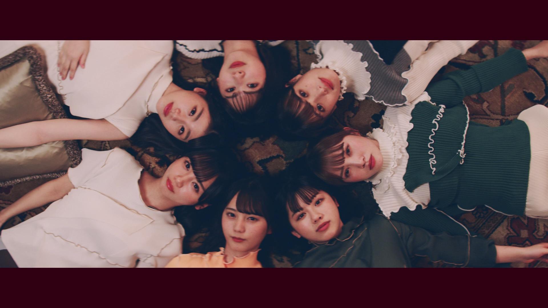 日向坂46 Hinatazaka46