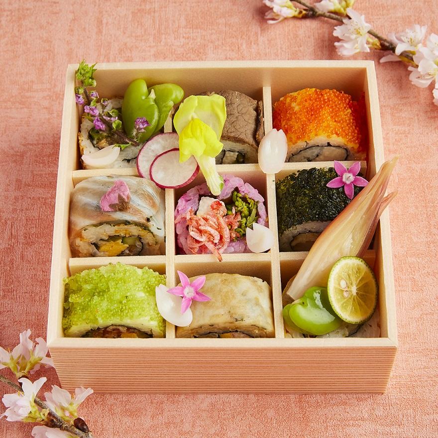 shari-the-tokyo-sushi-bar%e5%a3%bd%e5%8f%b8%e6%9d%b1%e4%ba%ac-%e5%af%bf%e5%8f%b8%e6%9d%b1%e4%ba%ac_%e3%81%8a%e8%8a%b1%e8%a6%8b%e3%83%ad%e3%83%bc%e3%83%ab%e5%af%bf%e5%8f%b8%e5%bc%81%e5%bd%93