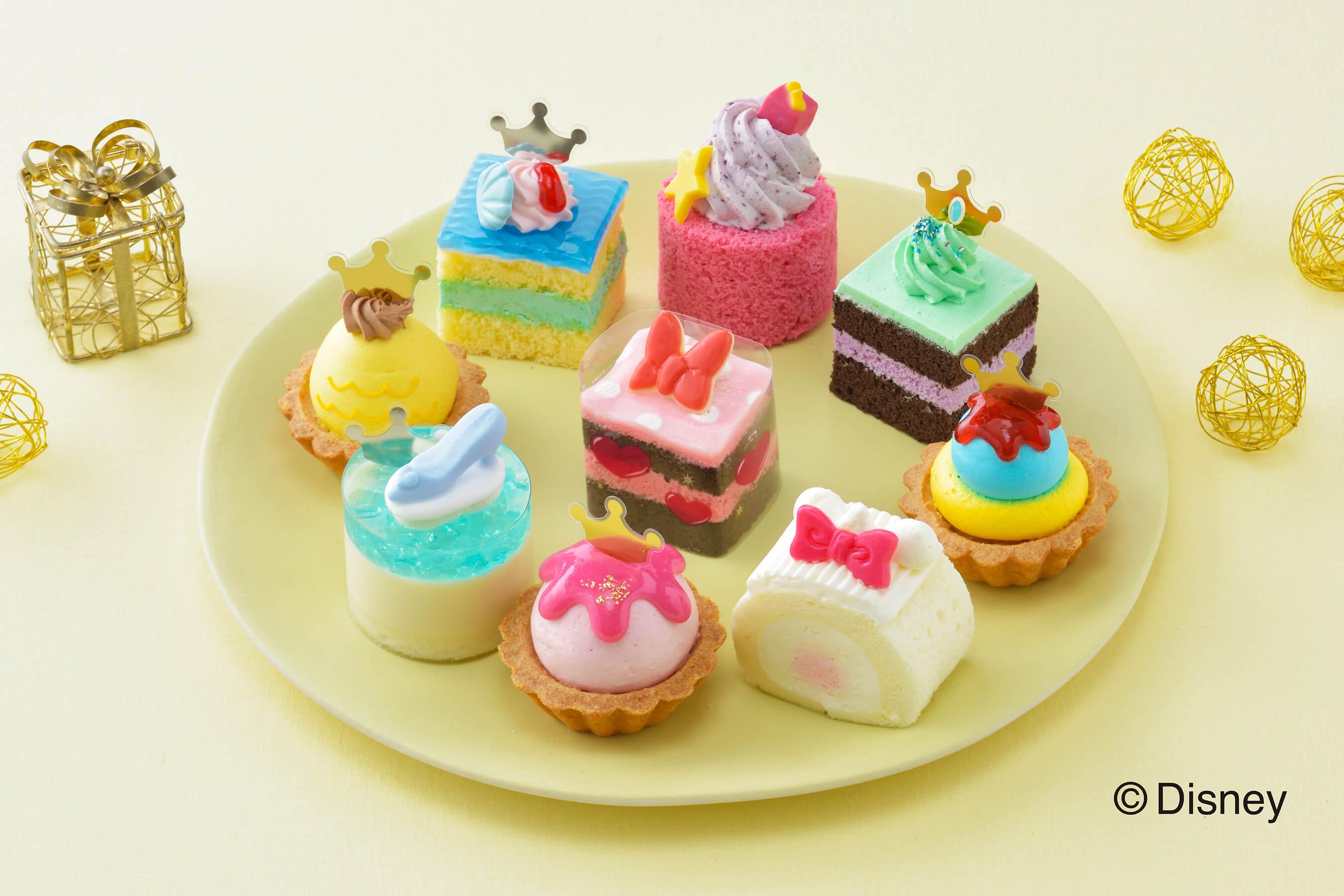 コージー コーナー ケーキ