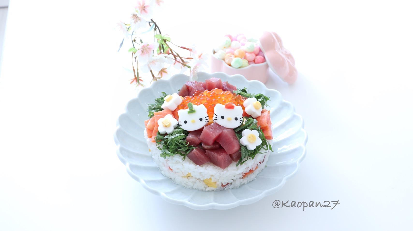 かおりのレシピ_Kaori's recipe_kaori食譜 7