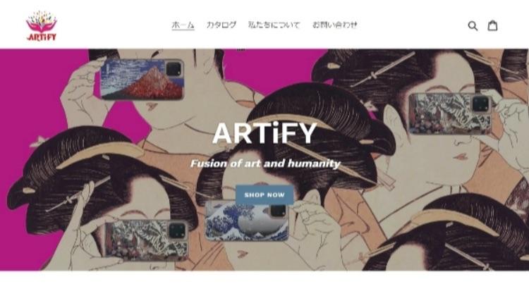 ARTiFY(アーティファイ)4-2