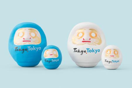 Tokyo Tokyo Official Souvenir Shop 東京お土産店_東京紀念品商店