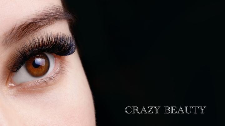 Crazy Beauty クレージービューティー まつエク shibuya muslim eyelash extentions_1