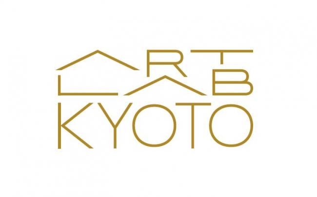 京都市京セラ美術館 ART LAB KYOTO ロゴ