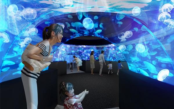 京都 水族館 Kyto Aquarium_2