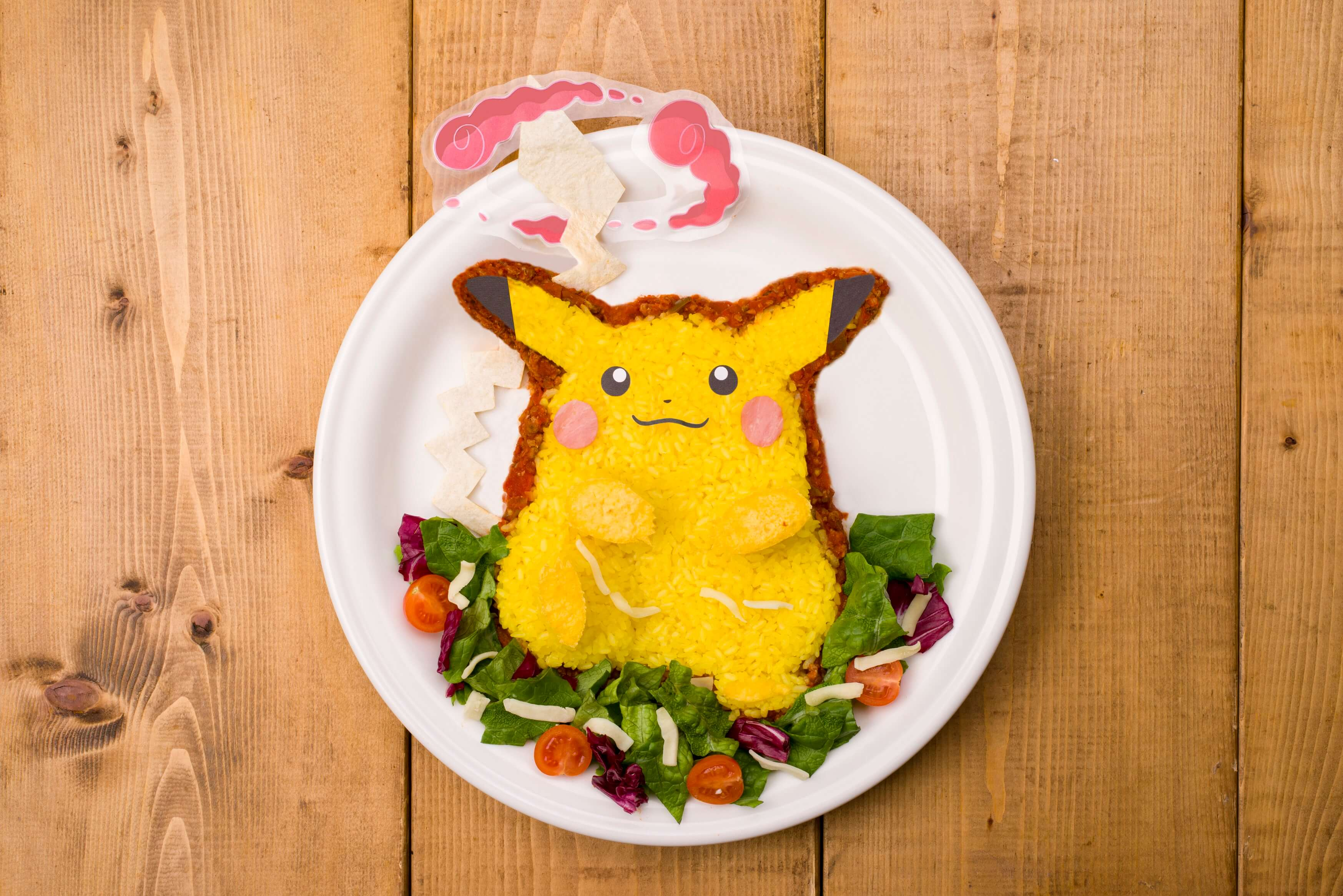 ポケモンカフェソード・シールド Pokemon Cafe Sword and Shield 寶可夢咖啡 寶可夢 劍/盾_1