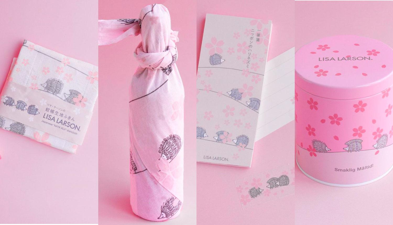 春のリサ・ラーソン-Lisa-Larson-Spring-Collection-春季商品_
