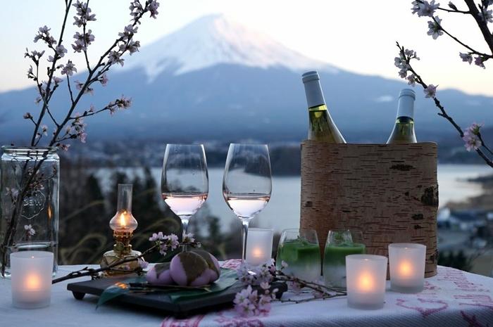 Hoshino Resorts Mount Fuji 星野渡假村富士山星のや富士
