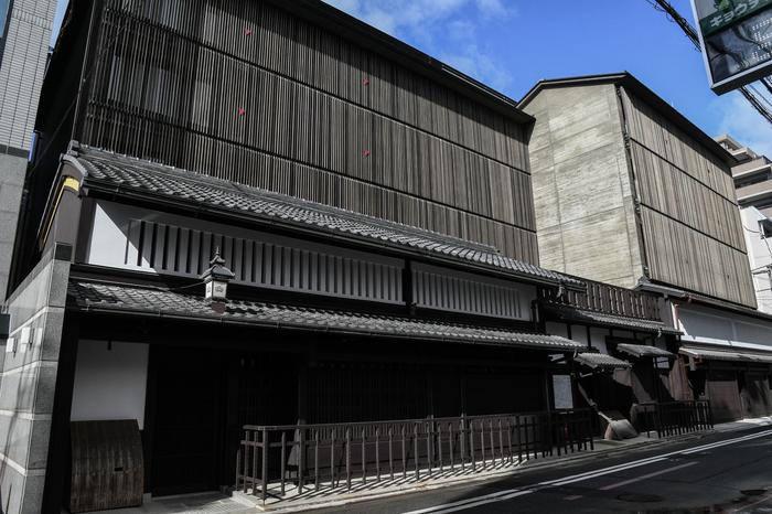 THE HIRAMATSU京都 旅館 Hotel Kyoto_5