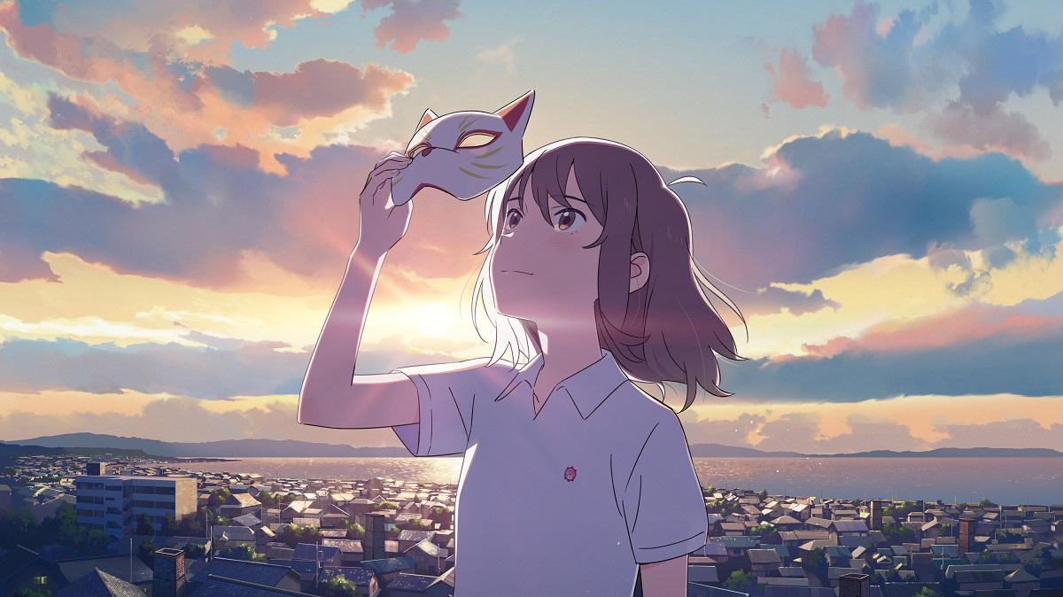 泣きたい私は猫をかぶる 想哭的我戴上了猫的面具 Nakitai Watashi wa Neko wo Kaburu