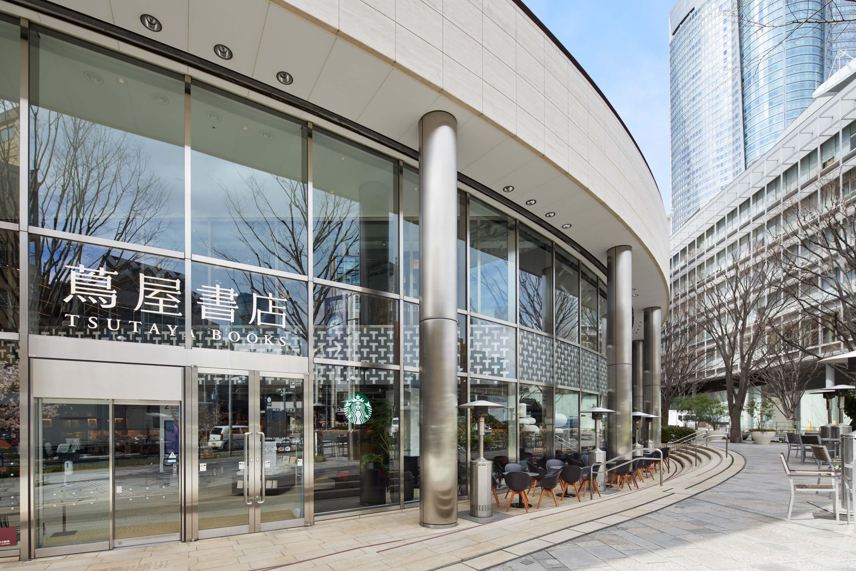 六本木 蔦屋書店 TSUTAYA TOKYO ROPPONGI