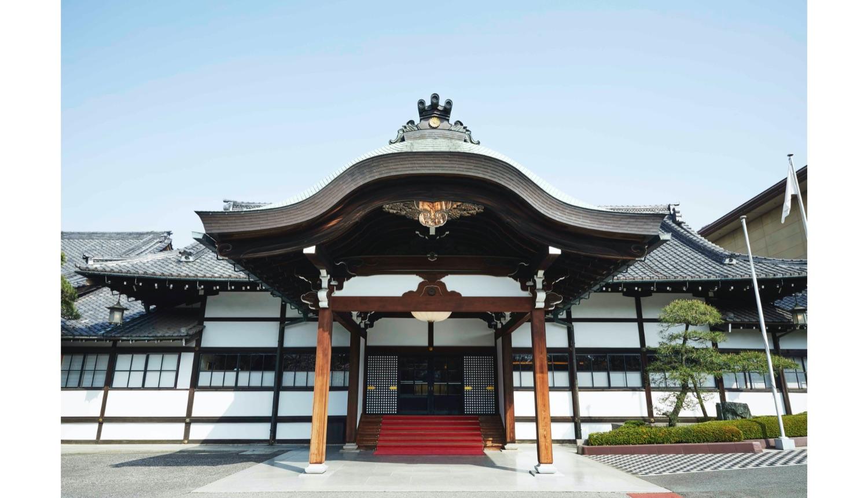 明治記念館本館 The Meiji Memorial Hall_2