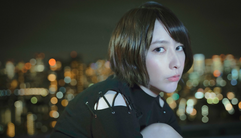 藍井エイル-Aoi-Eir 藍井艾露