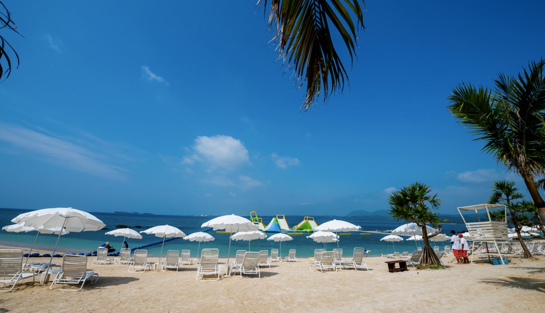 沖縄-カヌチャリゾート-Okinawa-Kanucha-Resort-沖繩渡假村