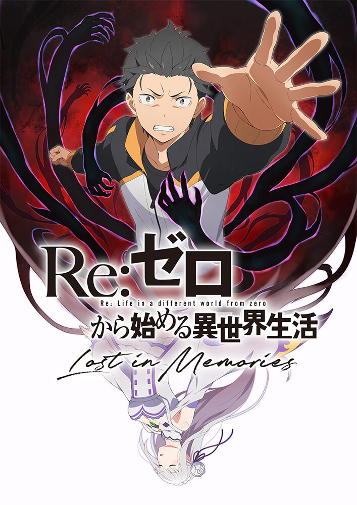 Re:Zero Mobile Game 'Lost in Memories' to be Released in 2020 ...