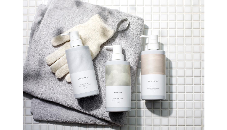 ORBIS-Bathtime-オルビス-バスタイム-沐浴用品
