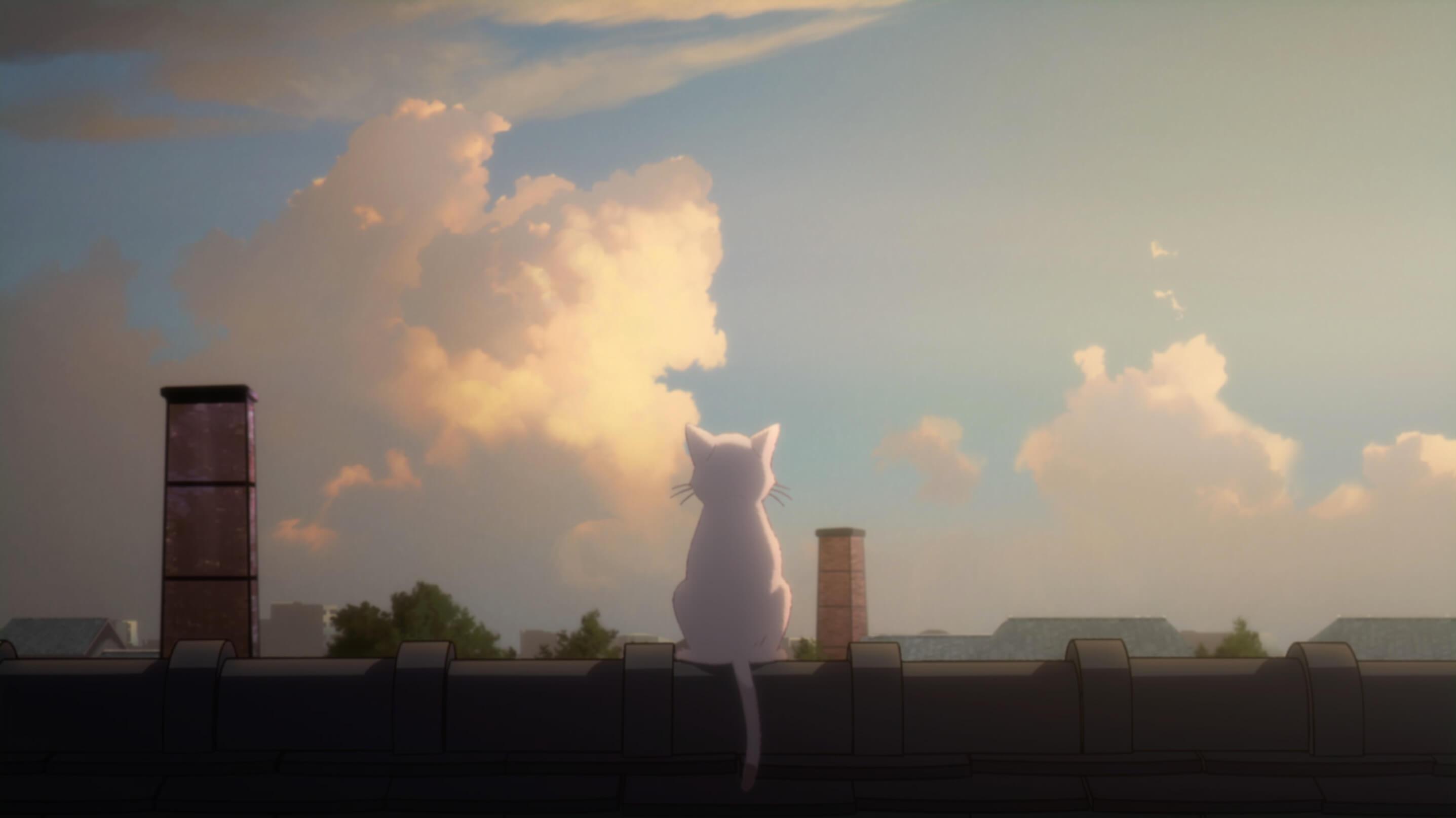 1泣きたい私は猫をかぶる Nakitai Watashi wa Neko wo Kaburu 隱藏在貓面具下的我泫然欲泣_22