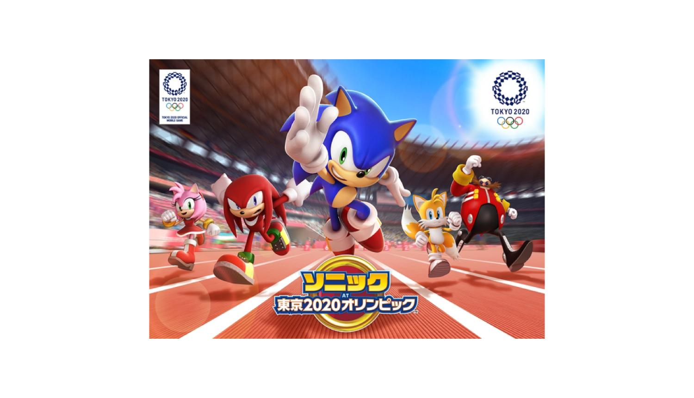 Sonic-Olympics-Tokyo-ソニック オリンピック
