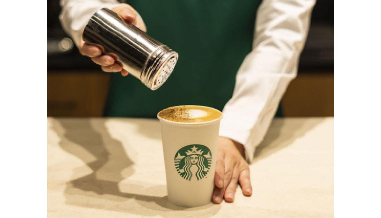 Starbucks-スターバックス 星巴克