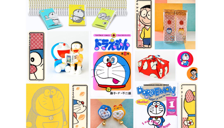 Doraemon-ドラえもん-哆啦A夢