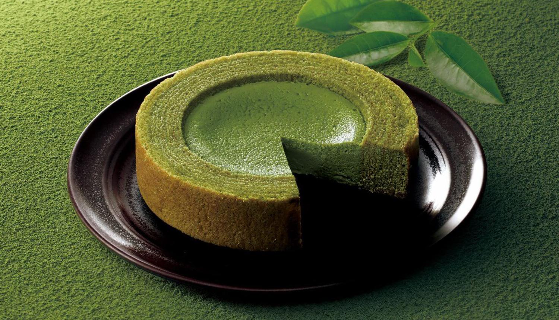 抹茶スイーツ-Matcha-Desserts-抹茶甜點
