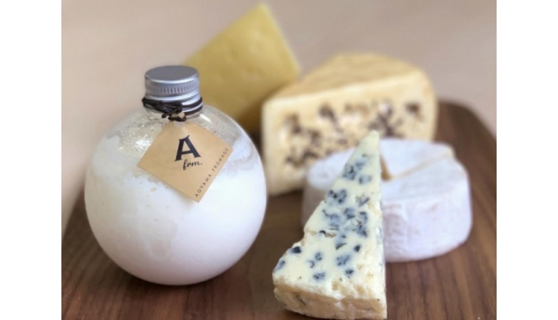 チーズスイーツ-Cheese-Desserts-奶酪甜點