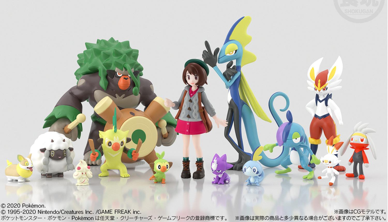 pokemon-ポケモン–寶可夢