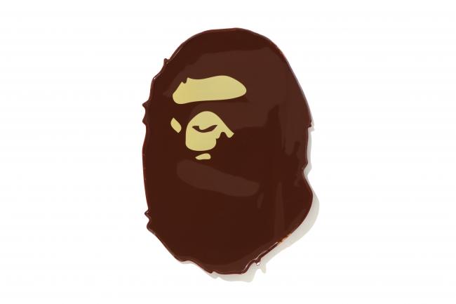 BAPE A BATHING APE エイプ ベイプ マスクケース Mask case_1