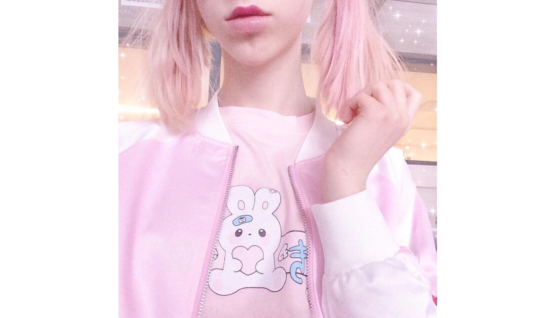Lumia_Kawaii-Fashion-Creator-カワイイファッションクリエーター-可愛創作家