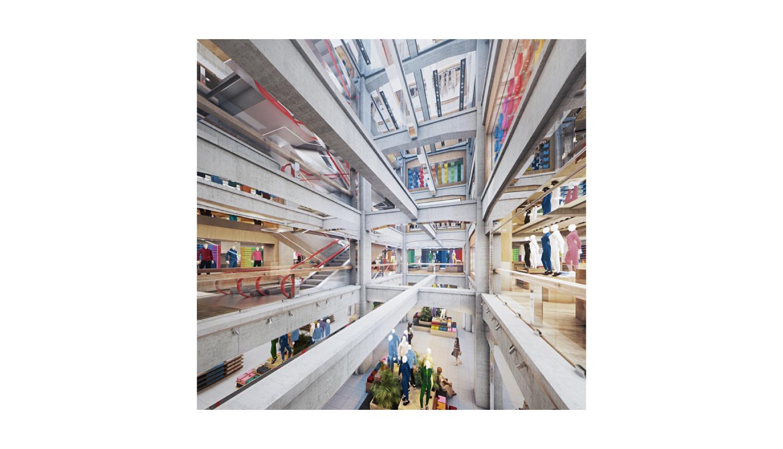 UNIQLO-TOKYO-Ginza-銀座マロニエゲート2-ユニクロトウキョウ-旗艦店-_バナー